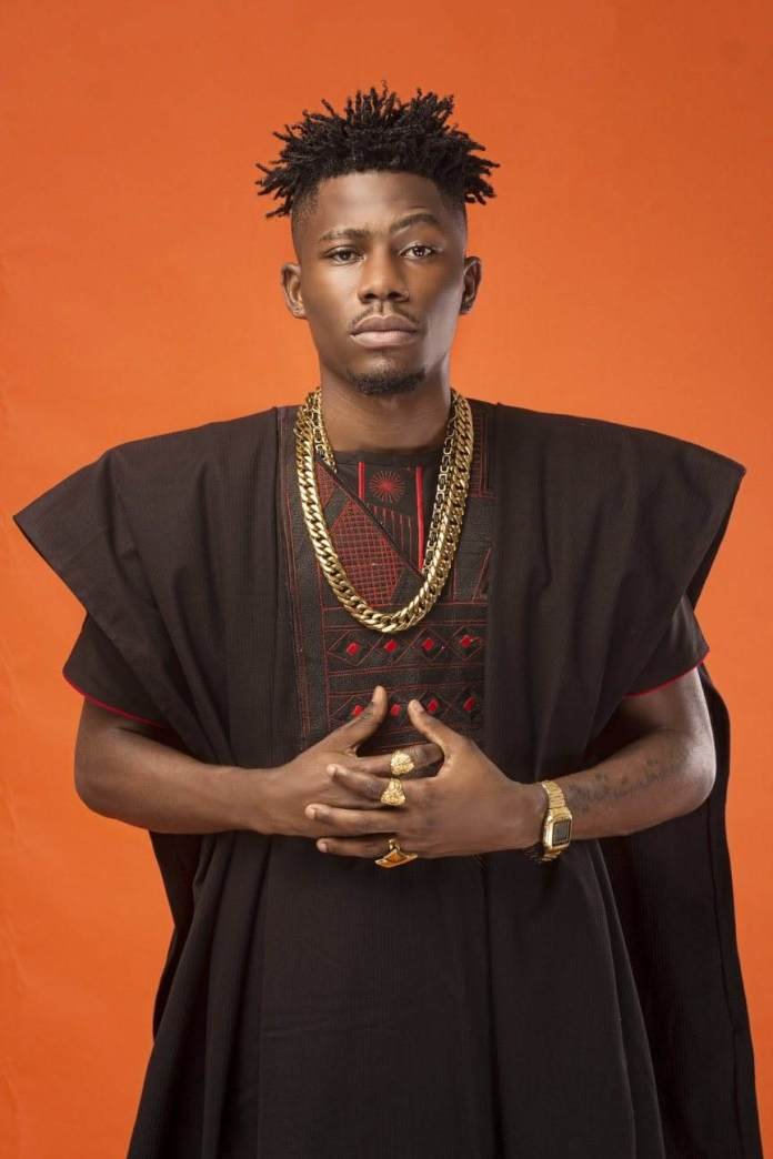 KOKO's Men Of The Week: Naija's Top 5 Rappers With A Street Dope Fashion Style 6