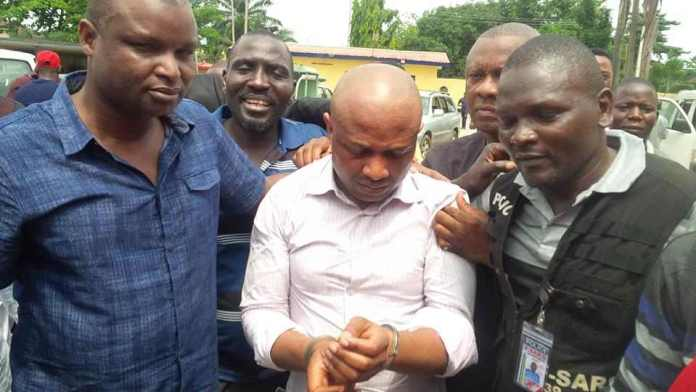 Fresh Charges: Trial of Billionaire Kidnapper Evans Stalled In Lagos 3