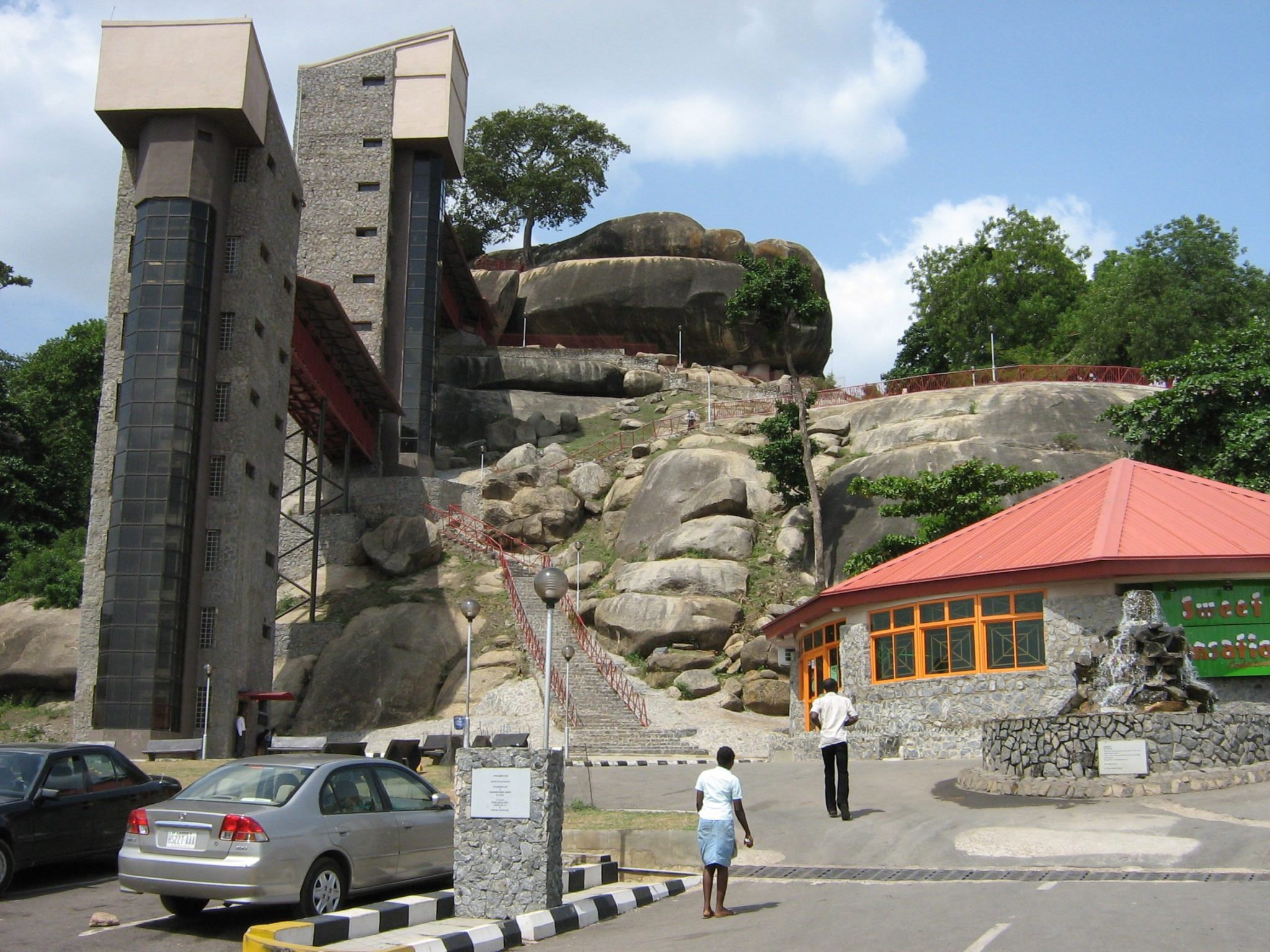 Image result for nice places to visit at abeokuta
