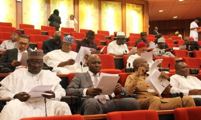 We Will Seal Bet9ja Offices - Senates Issues Warning To Betting Company 2