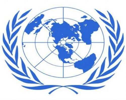 UN United Nations