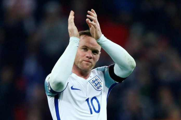 Red Devils! Wayne Rooney Names The Two Candidates For The Manchester United Job 1
