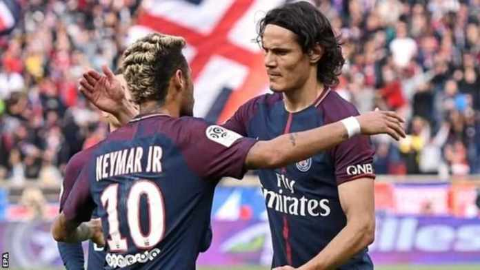 Neymar Goes AWOL Refuses To Return For PSG Pre-season Training Amidst Barcelona Links 1
