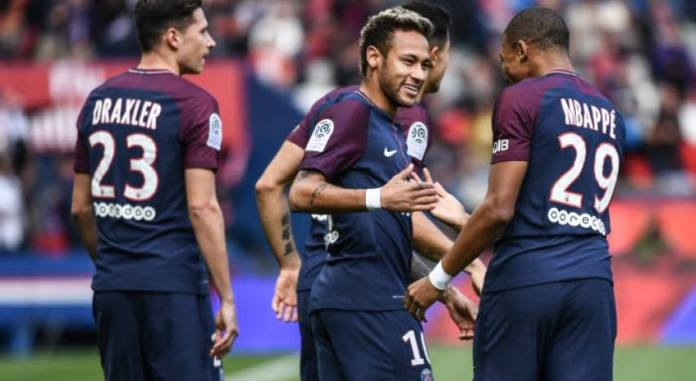 Neymar Goes AWOL Refuses To Return For PSG Pre-season Training Amidst Barcelona Links 2