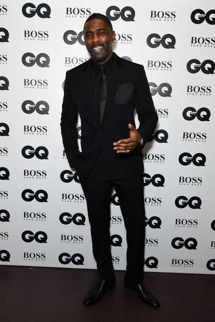 Idris Elba To Quit Social Media Over Depression