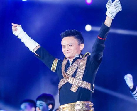 Have Sex Six Times In Six Days - Alibaba Billionaire Founder Jack Ma Advises 1