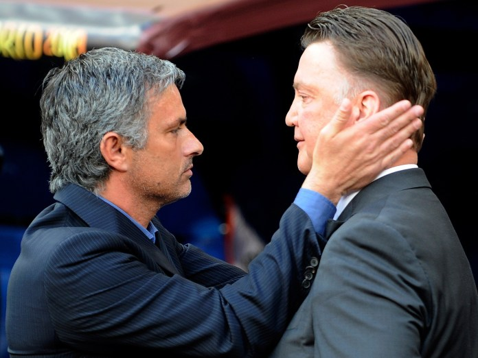 Oh No! Van Gaal Is Still Fuming About His Manchester United Sacking 3