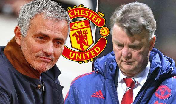 Oh No! Van Gaal Is Still Fuming About His Manchester United Sacking 1