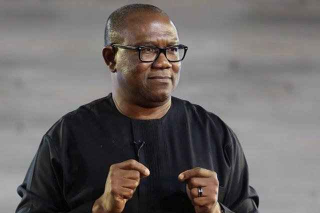 Nigeria Is Fast Becoming A Failed State - Peter Obi