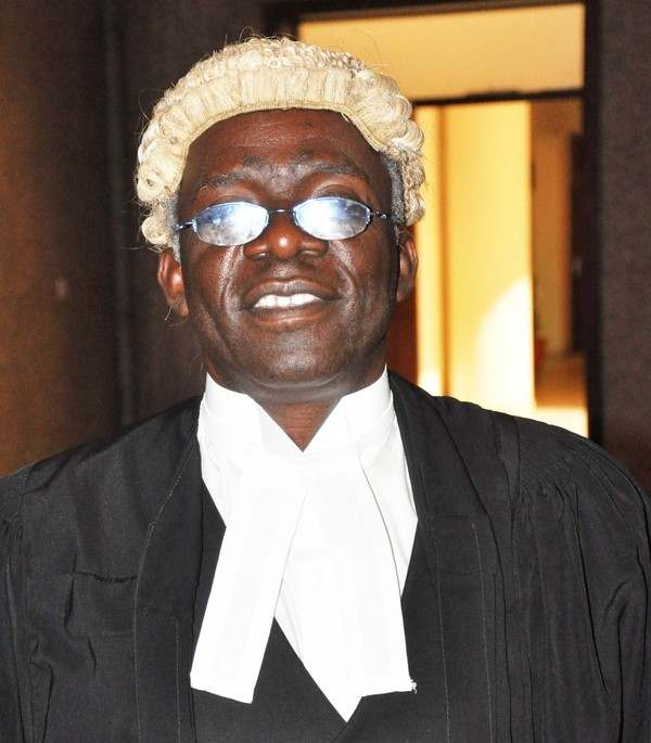 Release Sowore Or We Meet In Court, Falana Threatens DSS 3
