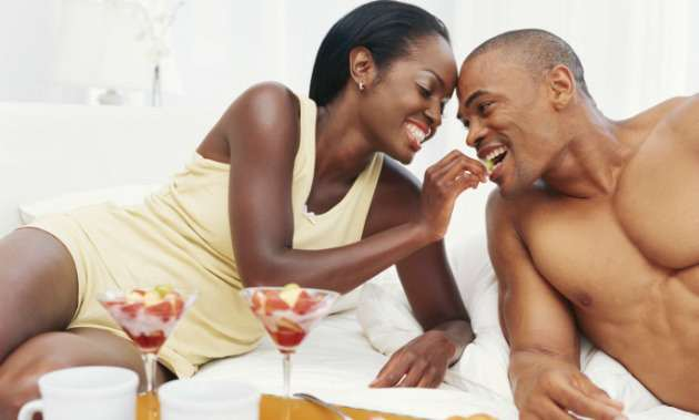 Strictly Ladies: 8 Simple Things You Never Knew Men Find Incredibly Sexy 3