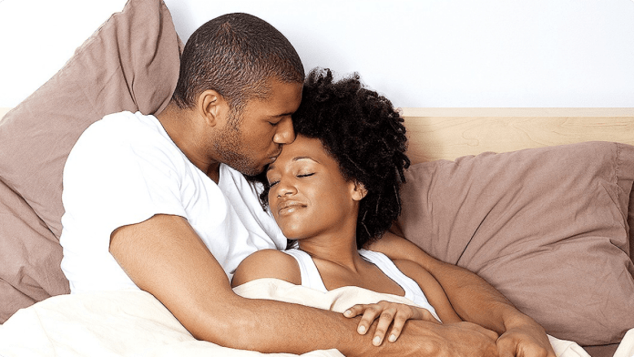 Strictly Ladies: 8 Simple Things You Never Knew Men Find Incredibly Sexy 4