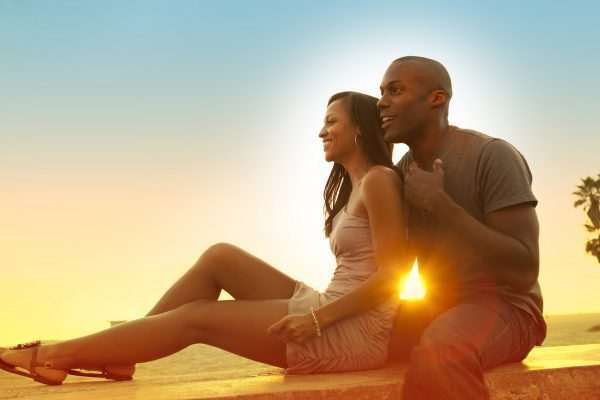 Strictly Ladies: 5 Clear Signs He's Really Into You 3