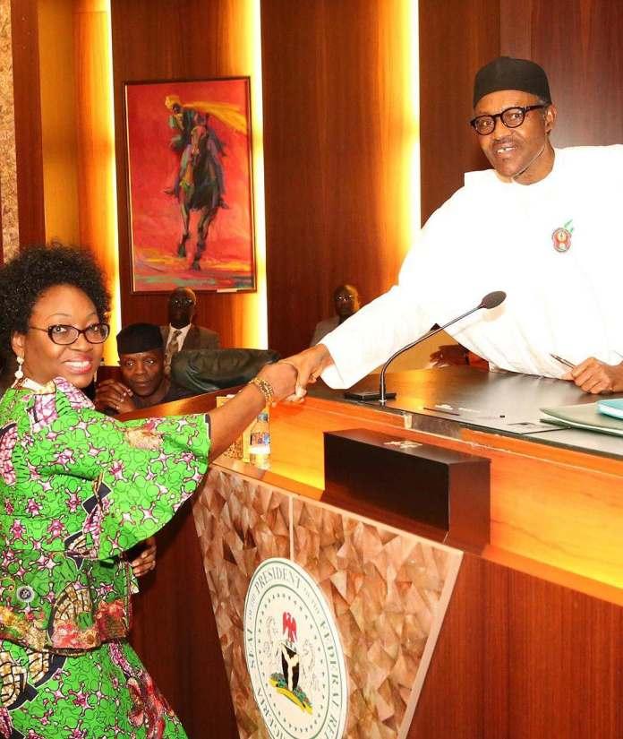 Oyo-Ita: Buhari Is Aware Of Maina's Reinstatement...I Warned Him Against It 3