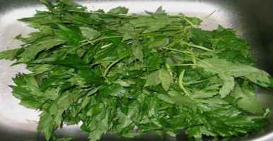 Spinach (vegetable)