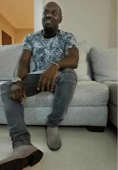 I Have Become Too Expensive For Nigerian Movie Producers - Jim Iyke 1