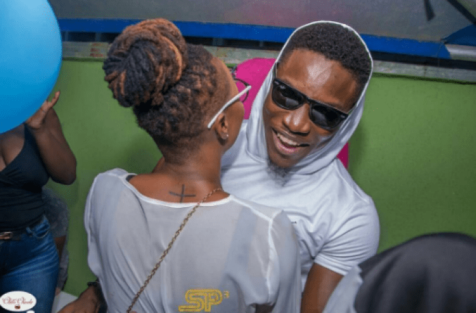 Here's What Went Down At Marvis' Pool Party In Lagos 5