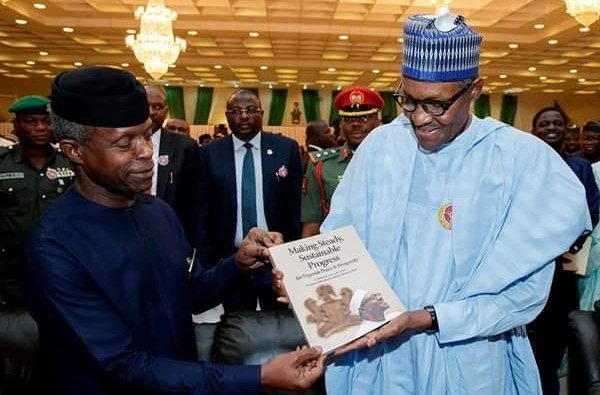 Twitter Ban: Osinbajo Was Not Aware Of The Ban - Reports