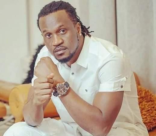 "Paul Okoye Addresses Police Brutality In New Single""Oga"""