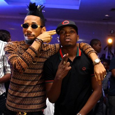"""""""We Humbly Apologise To Our Fans, The Promoter Defaulted On Our Agreement"""" Phyno And Olamide On No-Show Canada Concert 1"""