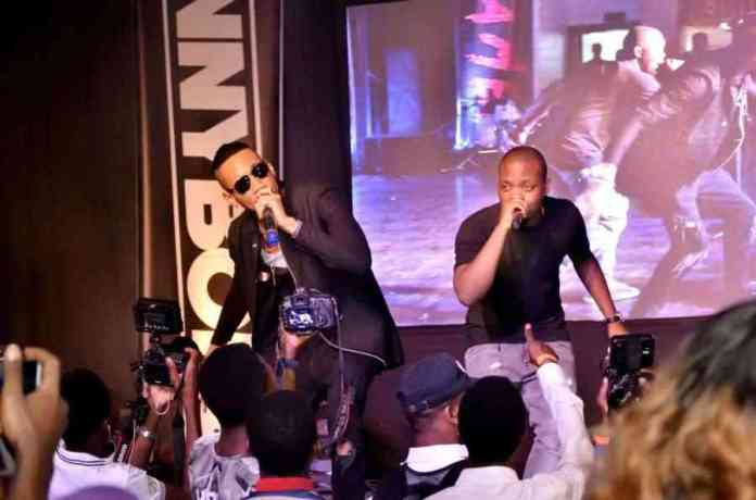 """""""We Humbly Apologise To Our Fans, The Promoter Defaulted On Our Agreement"""" Phyno And Olamide On No-Show Canada Concert 2"""