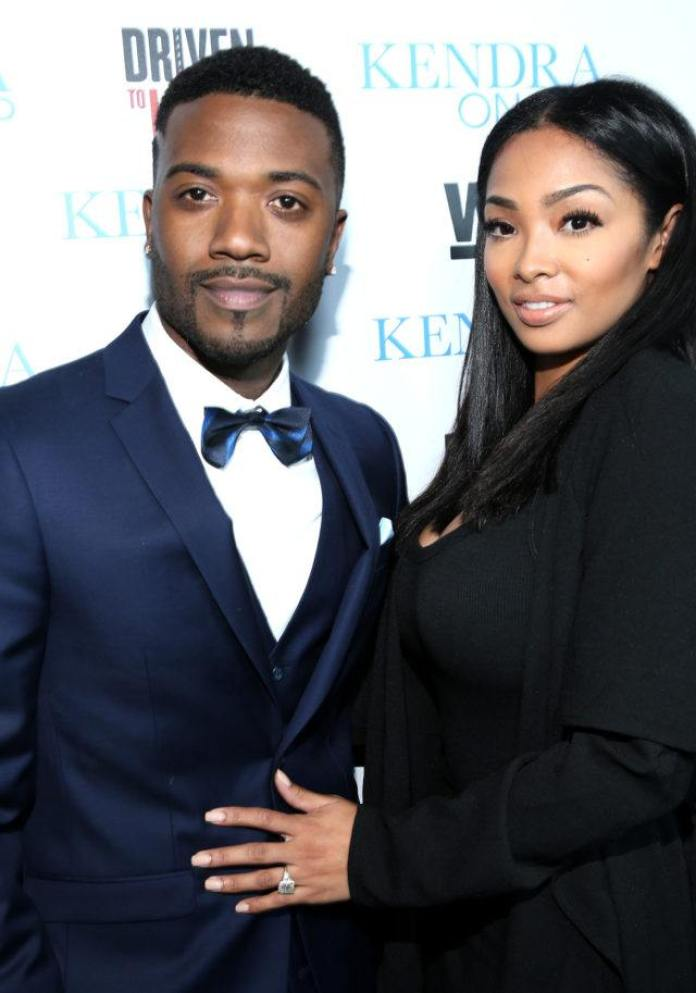 Ray J And Princess Love Set To Try Marriage Counselling After Filling For Divorce
