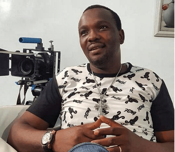 Yomi Fabiyi Debunks Reports Of Baba Suwe death