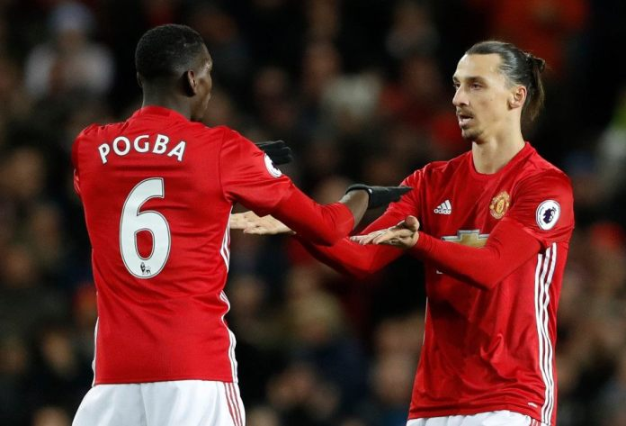 Bad News for Manchester United! Paul Pogba's Ban Could Be Extended If He Is Found Guilty Of Applauding Referee 3