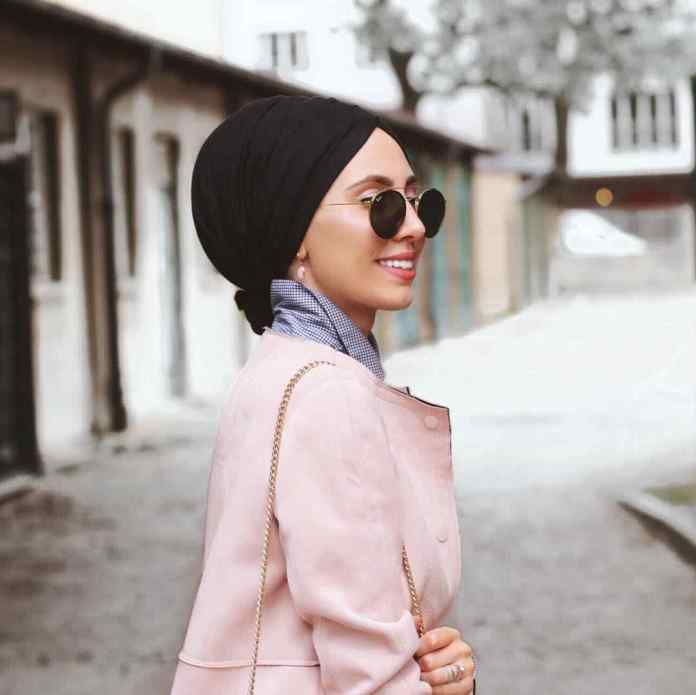 Muslimah Style: Kubra Serves Fashion Goals In A Unique Way 1