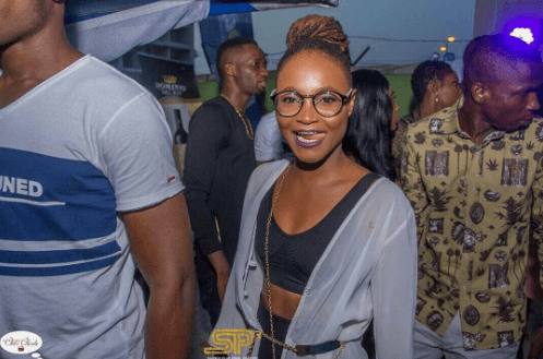 Here's What Went Down At Marvis' Pool Party In Lagos 9