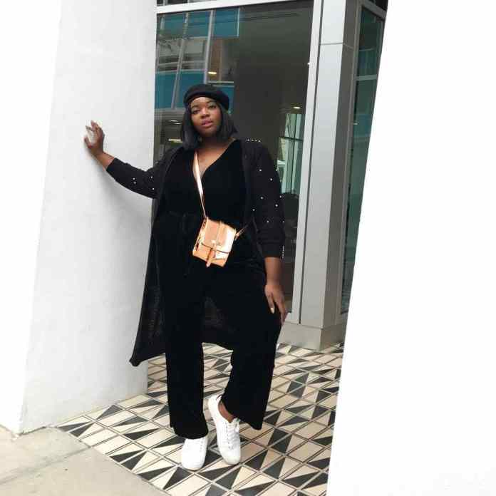 KOKOnista Of The Day: Valerie Eguavon Fabulously Leads The Curvy Life 7