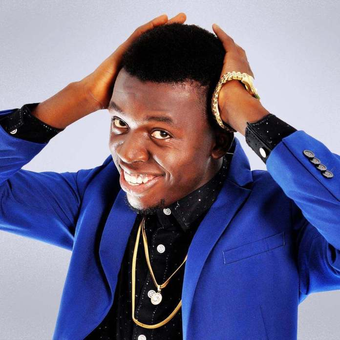 You Will Not Believe What Akpororo Did For His Friend's Father 2