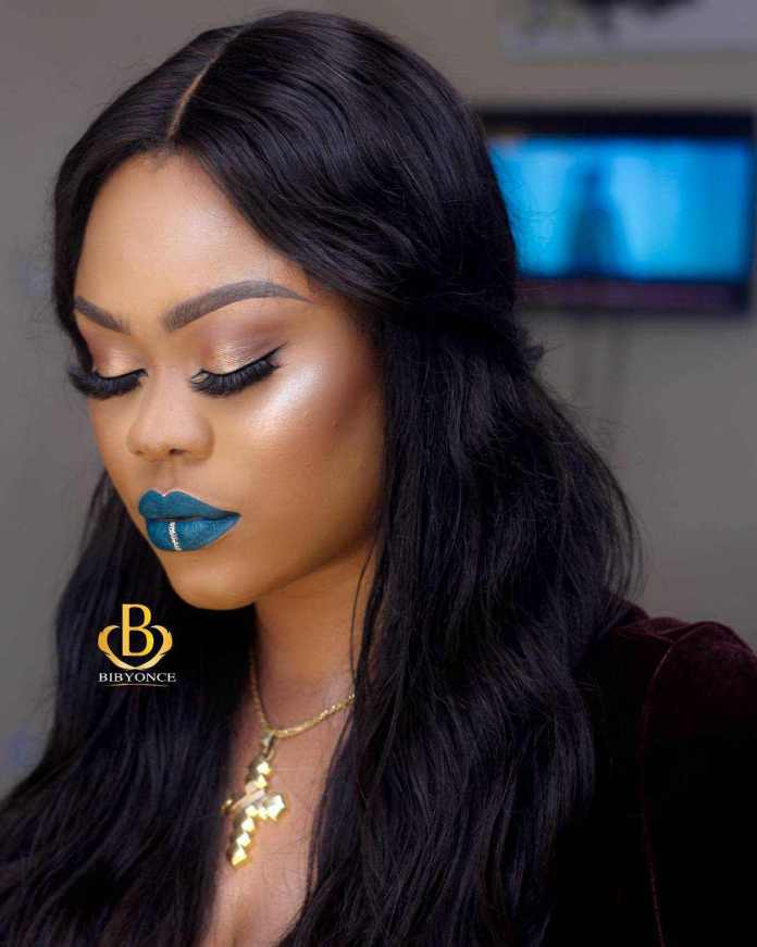 Tonto Dikeh Housed Me For 2 Years Without Collecting A Dime - Daniella Okeke Reveals 1