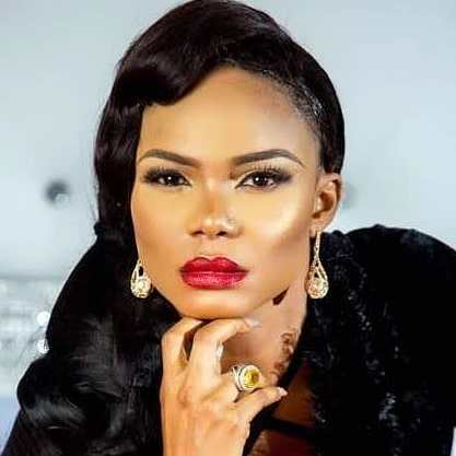 Iyabo Ojo Cries For Help Over Alleged 38m Tax Debt