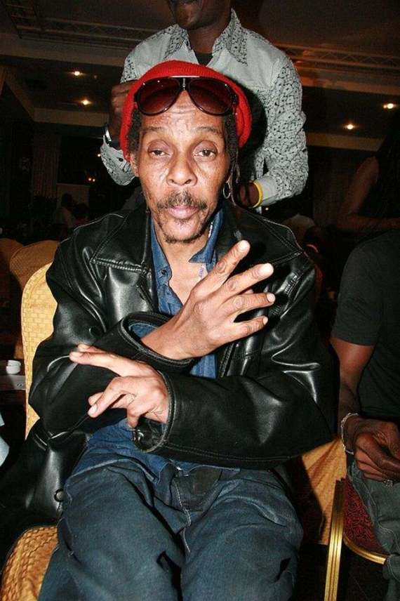 5 Songs Rainmaker Majek Fashek Blessed Africa And The World With
