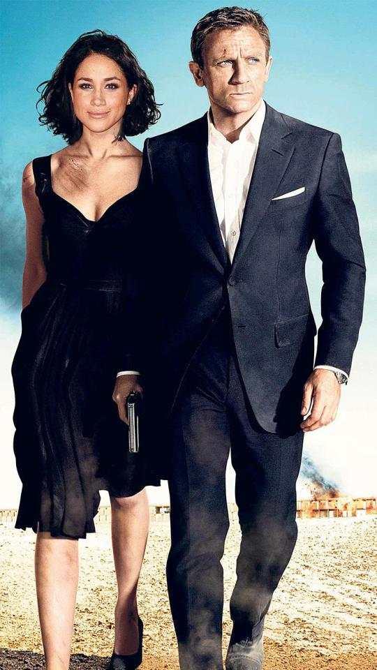 rachel suits dating