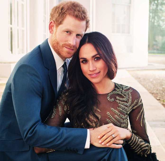 Meghan Markle Ended Her First Marriage To Trevor Engleson 'Out Of The Blue And Sent Her Diamond Rings Back In The Post' 1