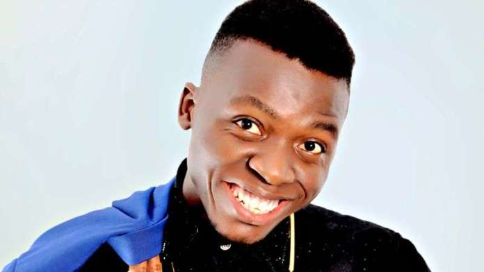 You Will Not Believe What Akpororo Did For His Friend's Father 3