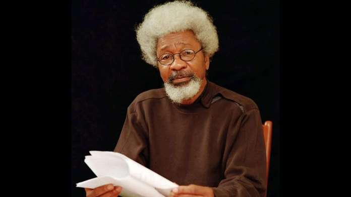 8 Things You Didn't Know About Nobel Laureate Wole Soyinka 3
