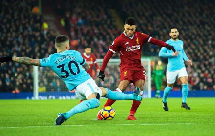 Liverpool 4 Manchester City 3: Reds End Pep Guardiola's City 22-game Unbeaten RunIn Thrilling Encounter At Anfield 7