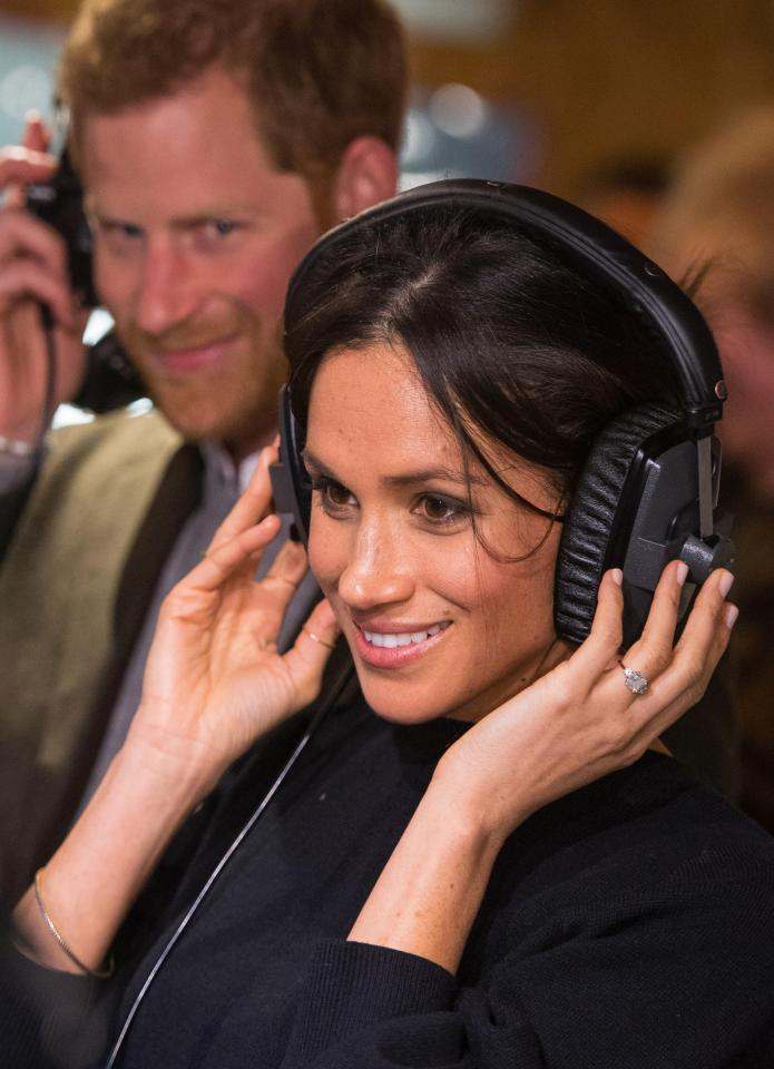Jewellers Reveal The Cost Of Meghan Markle's Engagement Ring 2