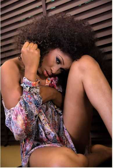 BBNaija: 7 Stunning Images That Prove Princess Onyejekwe Is Poised To Be A Fashion Muse & Nollywood Star 7