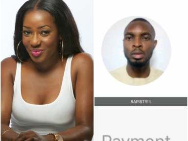 I Am Not A Rapist Or Kidnapper! Taxify Driver, Henry Chukwuemeka, Opens Up On Dorcas Shola-Fapson Allegation 3