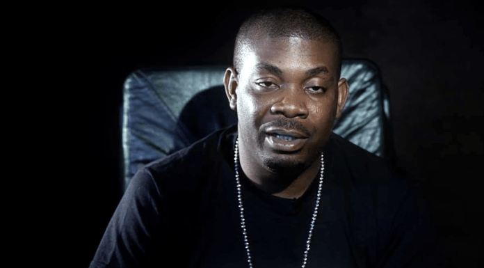 More Than Just Music! Five Times Don Jazzy And Tiwa Savage Served Formidable Music Teammate Goals 1