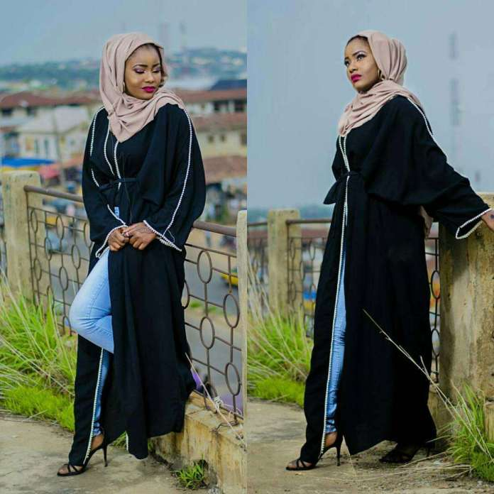 Image result for nigerian articles on hijab fashion