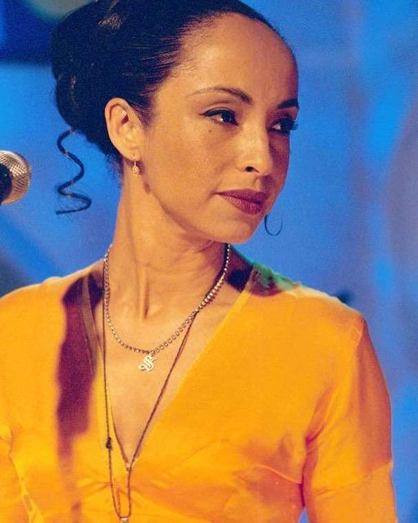 SADE ADU RELEASES NEW SONG AFTER EIGHT YEARS OF SILENCE