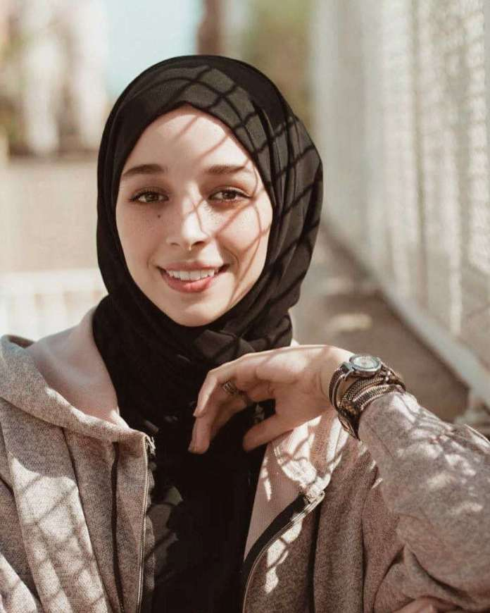 Muslimah Style: Safa Hasni Gives Out The Best Of Modest Fashion 3