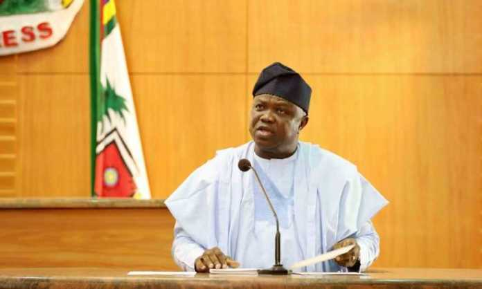 Court Freezes Ambode's Accounts Over Alleged 9.9bn Fraud