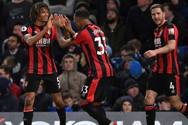 Chelsea 0-3 Bournemouth: The Rise And Fall Of The Defending Champions 2