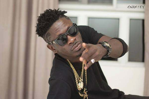 Heartbroken Shatta Wale Says All The Women He Dated Weren't Impactful 1